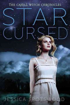 Star Cursed (Paperback), White