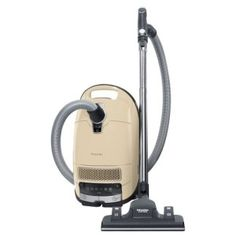 Miele S8590 Alize Canister Vacuum Cleaner  #VacuumCleaner