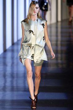 MUGLER - Paris Fashion Week Primavera-Verano 2013