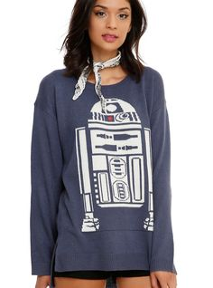 Her Universe And Hot Topic Unveil A New 'Star Wars' Fashion Collection