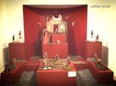 Coffee Break: Nacimiento Tradicional Mexicano