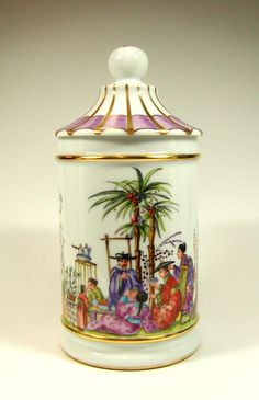 Atelier de Bercy Chinoiserie Chic, China Painting, Western Art, China Porcelain, Retro, Decoration, Ceramic Pottery, Glass Art, Decoupage