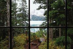 Review: Tantalus Hut, British Columbia - Gear Patrol