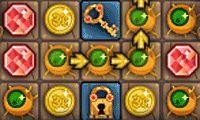 Ancient Jewels - Jogue os nossos jogos grátis online em Ojogos.com.br