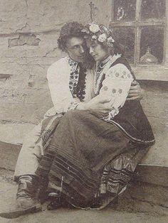 Село Реутенці, Сумська обл., 1906 рік.