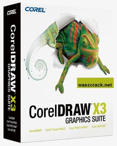 CorelDraw Crack Keygen Serial Number is best software used for graphics editing woks as editor. This best software established by Corel Corporation.