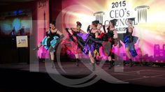 Cancan dancers for a corporate event in Paris | Entertainment agency | Corporate entertainment