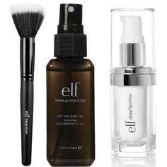 elf Studio Mineral Infused Face Primer With Makeup Mist and Set, Clear, 2.02 ... e.l.f. Cosmetics & NY Mo Deals Kits http://www.amazon.com/dp/B00BZ4QDW4/ref=cm_sw_r_pi_dp_fIwKvb0CN29YJ
