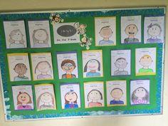Los Adjetivos- Spanish Writing activity where students describe good things about themselves using Adjectives! www.teacherspayteachers. com/store/Mrs-Vidal-Cruz