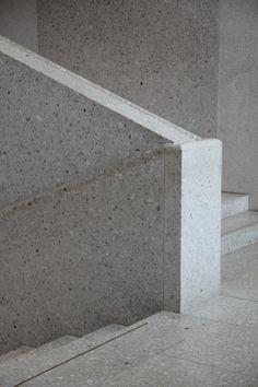 David Chipperfield - Neues Museum, Berlín (2009)