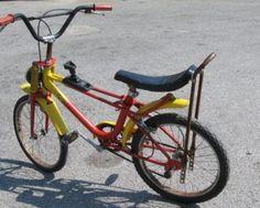 Biciclette da cross