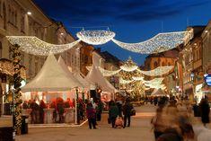 Quasi sei italiani su dieci frequenteranno i tradizionali mercatini di Natale   Report Campania