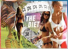 Πως θα απαλλαχθείς από τα παραπάνω κιλά μέχρι το καλοκαίρι Bikinis, Swimwear, Funny, Fashion, Per Diem, Bathing Suits, Moda, Swimsuits, Fashion Styles