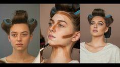 Curso de Maquiagem Completo passo a passo (Ao Vivo)