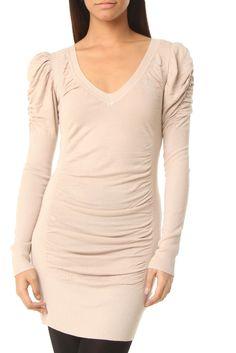 Shani Sweater- Yep...I need this!