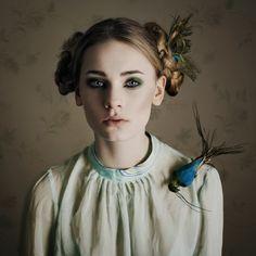 Portrait | Aneta Kowalczyk Photography