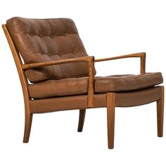 The Perfect Camel Leather Armchair | Living Room | Pinterest | Armchairs,  Decor Styles And Living Rooms
