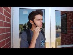 How To Tell if a Guy Likes You | Brent Rivera - YouTube