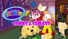 Unused Webkinz Codes and Cheats That Actually Works #webkinz #Game_cheats