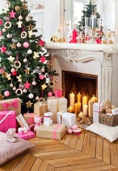 Christmas Decor Inspiration: Gallerie B