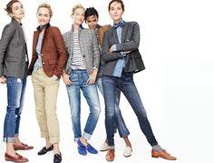 Como usar sapatos masculinos