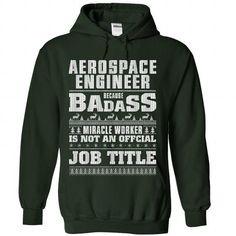 Aerospace Engineer - #customized hoodies #business shirts. TRY => https://www.sunfrog.com/Christmas/Aerospace-Engineer-9586-Forest-Hoodie.html?id=60505