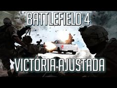 BATTLEFIELD 4 RESORT DE HAINAN CONQUISTA | VICTORIA AJUSTADA | PC GAMEPL...