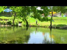 Praia Fluvial de Burgães 2015