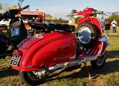 Lambretta#Vespa#scooter#magazine#www.s-smag.com#Scooters#vespa#lambretta SCOOTERS & STYLE is a quarterly independant bi-lingual (French / English) magazine which essentially deals with the world of vintage-labeled scooter, as well as the lifestyle that characterizes their fans:
