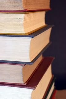 100 Books to Read Before You Die...definitely want to work my way through this list!