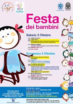 Festa dei Bambini a Brescia http://www.panesalamina.com/2015/41639-festa-dei-bambini-a-brescia-2.html