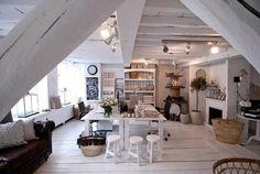 VAKRE HJEM & INTERIØR: Bli med på besøk til TIne Ks showroom i Nederland!