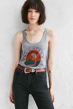 Parks Project Big Bend National Park Tank Top - Urban Outfitters