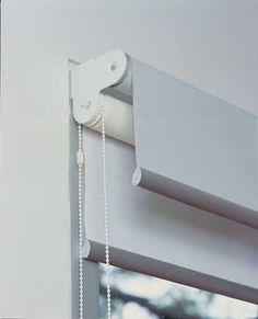 Dual Roller blinds Cortinas Roller Decorartehogar http://www.decorartehogar.com/Cortinas-Roller.htm