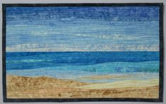 Landscapes Quilts Gallery - Art Quilts by Sharon