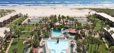 Texas - Isla Grand Beach Resort / South Padre Island, TX http://islagrand.com/