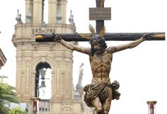 Holy Week in Sevilla, Spain 2012: La Sed, Miércoles Santo.