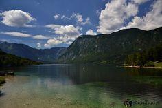 Dolina Bohinj, imponująca Savica i Vogel Bohinj, Slovenia, Mountains, Nature, Travel, Naturaleza, Viajes, Destinations, Traveling