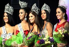 Binibining Pilipinas 2015 Full Show [Good Quality] Miss Colombia, Full Show, Beauty Pageant, Charity, Fashion Beauty, Culture, Pageants, Lady, Infographics