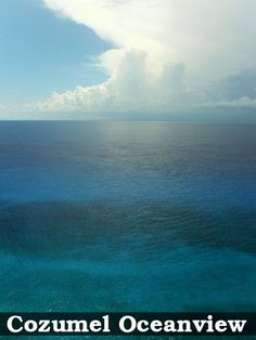 The Gorgeous oceanview of the Caribbean is wating for you!! You will love it!!