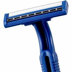 Nyt produkt på Tjengo.com - Gillette Blue II Plus, 5 stk. - https://tjengo.com/personlig-pleje/397-gillette-blue-ii-plus-5-stk.html