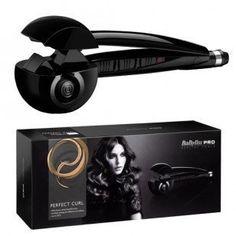 BaByliss BAB2665E Pro The Perfect Curling Machine Mira Curl:Amazon.de:Drogerie & Körperpflege