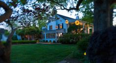 10. The Fearrington House Restaurant, Pittsboro