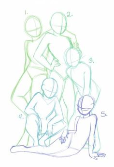 Ideas Drawing Poses Two People Design Reference Drawing Reference Poses, Drawing Ideas, Drawing Tips, Drawing Body Poses, Drawing Tutorials, Hand Reference, Drawing Couple Poses, Couple Poses Reference, Sketch Drawing