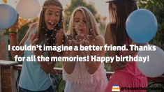 Birthday Wishes for Best Friend Female in HD - Happy Birthday Wishes Uncle Birthday Quotes, Happy Birthday Quotes For Her, Birthday Wishes For Women, Happy Birthday Wishes, You Are Special, Special Girl, Inspirational Birthday Wishes, Inspirational Quotes, Funny Girl Quotes