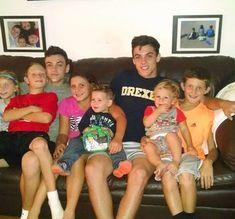 i love them with kids