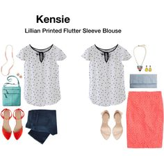 """""""Untitled #6633"""" by katrinalake on Polyvore"""