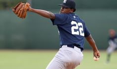 Yankees Learning From Past with Handling of Severino - FRS The Yankees once made all the wrong moves when handling a top starting pitching prospect. Using what the Joba Chamberlain experiment taught, they are being much smarter with Luis Severino this time around.....