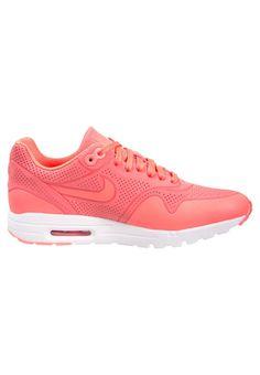 8295e99b2764 Nike Sportswear - AIR MAX 1 ULTRA MOIRE - Sneakers laag - hot lava white
