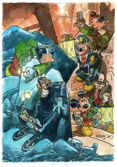 Disney Drawings, My Drawings, Drawing Disney, Disney Art, Disney Pixar, Disney Italia, Classic Disney Characters, Walt Disney Pictures, Cartoon Wallpaper
